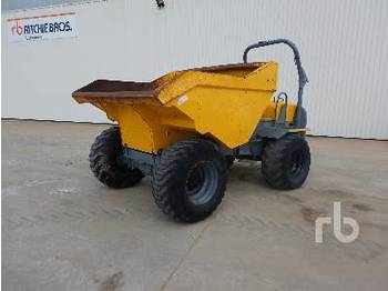LIFTON 4x4 - minidumper