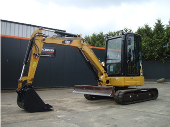 CATERPILLAR 304E CR - minigraafmachine