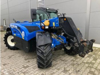 New Holland LM 7.42 Elite - minigraafmachine