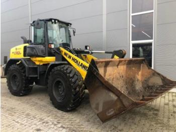 New Holland W 170 D Vorführ 2017 - minigraafmachine