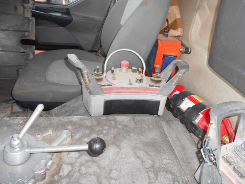mixerpomp Renault Kerax 370