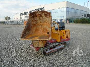 CANYCOM S160 Swivel - rupsdumper