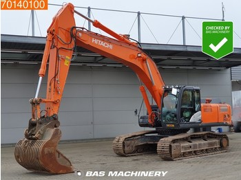 Hitachi ZX350LC-5B DUTCH MACHINE - FROM FIRST OWNER - rupsgraafmachine