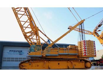 Rupskraan Terex CC2400-1 400t Capacity, 114m (S1) Main Boom, 12m (