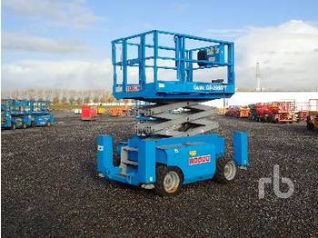 GENIE GS2668RT - schaarlift