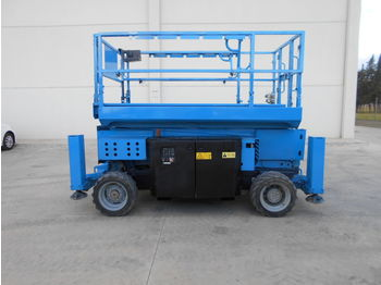 Schaarlift GENIE GS3369RT