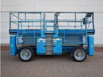 Schaarlift GENIE GS3390RT