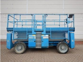 Schaarlift GENIE GS3390RT - V25119