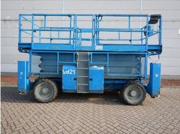 Schaarlift GENIE GS4390RT - V25125