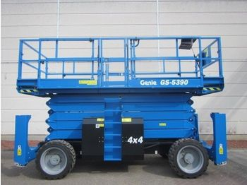 Schaarlift GENIE GS5390RT - V24245