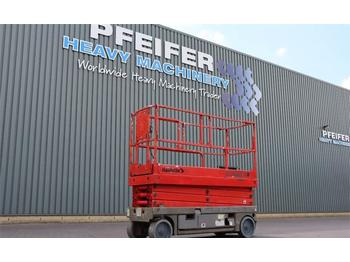 Schaarlift Haulotte COMPACT 10N Electric, 10m Working Height, Non Mark