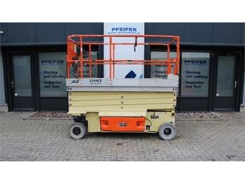 Schaarlift JLG 3246ES Low Hours, Electric, 11.75m Working Height.