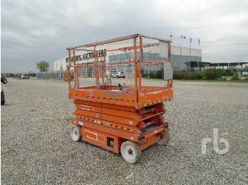 SKYJACK SJIII 4626 9.75 m Electric - schaarlift
