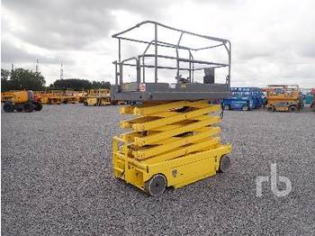 UPRIGHT X32 Electric - schaarlift