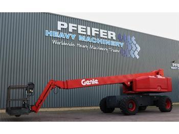 Telescoophoogwerker Genie S65/2WD Diesel, 21.8m Working Height, Jib