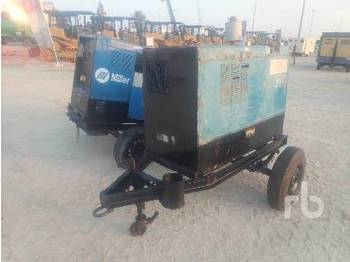 MILLER BIG BLUE 500X Qty Of 2 Portable - uitrusting voor lassen