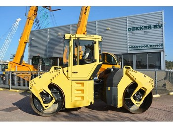 Bomag BW 161 AD-4 - wals