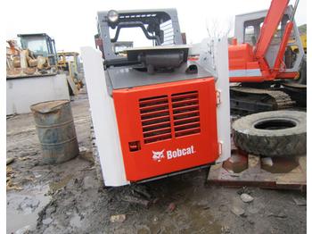 Wiellader BOBCAT S130