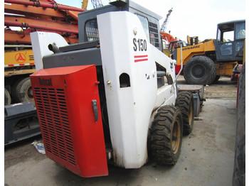 Wiellader BOBCAT S150