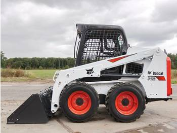 Wiellader Bobcat S450 Unused / more units availlable