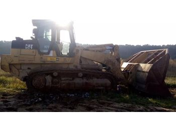 Wiellader CATERPILLAR CAT 973C
