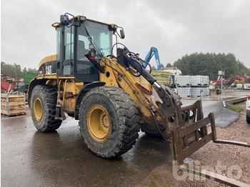 Wiellader  CAT 924 G