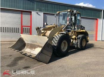 Wiellader CAT 928 G /Schaufel 2,2 m³/4 Gang Hydrostat/38 km/h