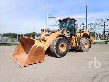 Wiellader CAT 972M Wheel Loader