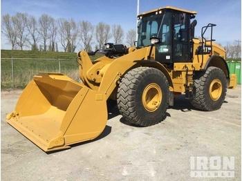 Wiellader Cat 950GC