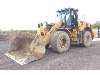 Wiellader Cat 950M