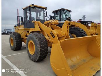 Wiellader Caterpillar 950F
