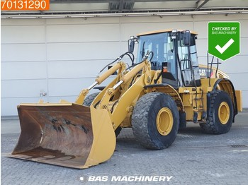 Wiellader Caterpillar IT62H