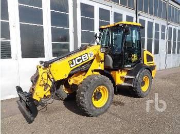 Wiellader JCB TM220 AGRI