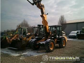 Wiellader JCB TM 320S