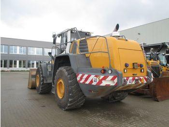 Wiellader LIEBHERR L586
