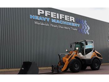 Wiellader Liebherr L506C Valid inspection, *Guarantee! Diesel, 4x4 Dr