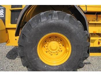 Wiellader Volvo 750/65R26 Traktor hjul