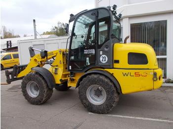 Wiellader WackerNeuson WL50