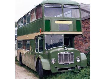 Bristol LODEKKA FLF Low Height British Double Decker Bus - dubbeldeksbus