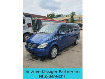 Minibus Mercedes-Benz Viano 2.2 CDI Trend Klima Scheckh. AHK Standhz.