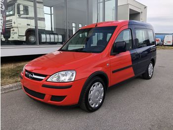 Minibus OPEL COMBO CNG / TOP
