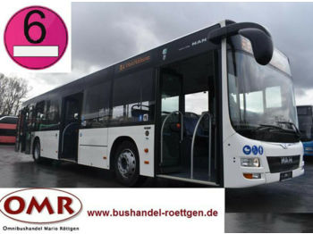 Stadsbus MAN A 37 Lion's City / A20 / A21 / Citaro / 530
