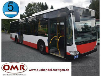 Mercedes-Benz O 530 Citaro / A 21 / 415 / NF / Lion´s City  - stadsbus