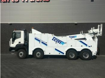 Iveco ASTRA 8848 HD 9 8X8 RECOVERY TRUCK NEW  - bergingsvoertuig