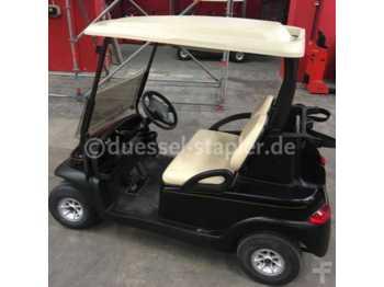 Golfcar Golfkar Clubcar Precedent Met Benzine Motor Handicart Uit