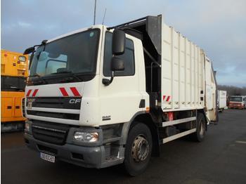 Vuilniswagen DAF CF75 250