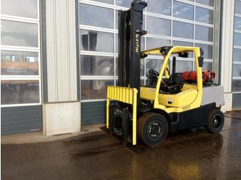 Heftruck  2013 Hyster H5.5FT