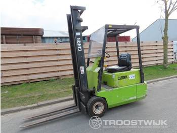 Heftruck Clark TM16