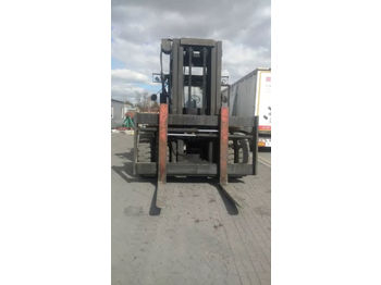 Heftruck HYSTER H510