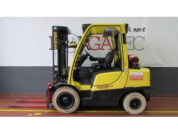 Heftruck HYSTER H 3.5 FT ADVANCE GAS